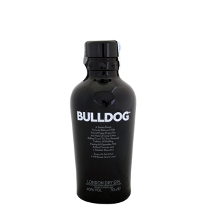 Picture of GIN BULLDOG 70 CL.