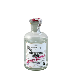 Picture of GIN SPRING LADIES EDITION 50 CL