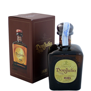 Picture of TEQUILA DON JULIO AÑEJO 70 CL