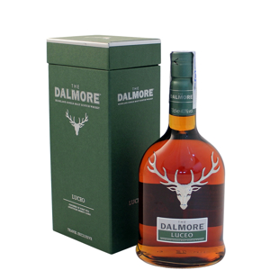 Picture of WHISKY DALMORE LUCEO 70 CL