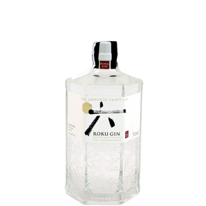 Picture of GIN SUNTORY ROKU 70 CL