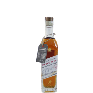 Picture of WHISKY JOHNNIE WALKER SWEET PEAT 50 CL