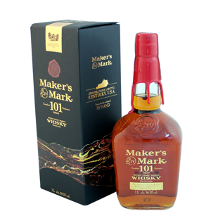 Picture of WHISKY MAKERS MARK 101 1L