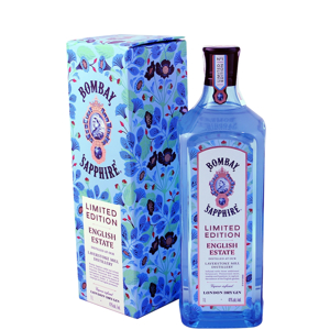 Picture of GIN BOMBAY SAPPHIRE ENGLISH ESTATE 1 L