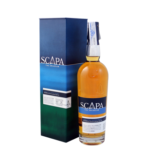 Picture of WHISKY SCAPA SKIREN THE ORCADIAN 70 CL