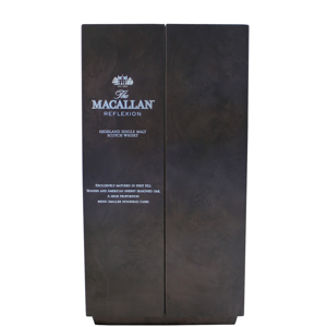 Picture of WHISKY MACALLAN REFLEXION DECANTER 70 CL