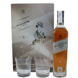 Picture of WHISKY JOHNNIE WALKER PLATINUM 70 CL + GOTS