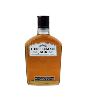 Picture of WHISKY JACK DANIEL'S GENTLEMAN 70 CL