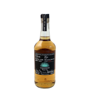 Picture of TEQUILA CASAMIGOS AÑEJO 70 CL