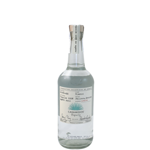 Picture of TEQUILA CASAMIGOS BLANCA 70 CL