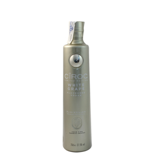 Picture of VODKA CIROC WHITE GRAPE 70 CL