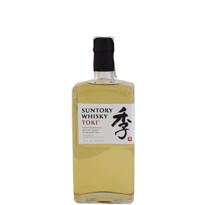 Picture of WHISKY SUNTURY TOKI 70 CL