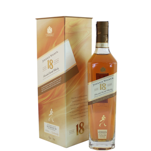 Picture of WHISKY JOHNNIE WALKER 18 YEARS ULTIMATE 70 CL
