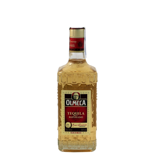 Picture of TEQUILA OLMECA REPOSADO 70 CL