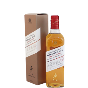 Imagens de WHISKY JOHNNIE WALKER BLENDERS' BATCH RED RYE FINISH 70 CL