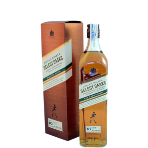 Picture of WHISKY JOHNNIE WALKER SELECT CASK 70 CL