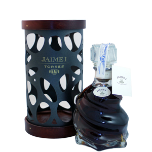 Picture of BRANDY TORRES JAIME I 30 YEARS 70 CL