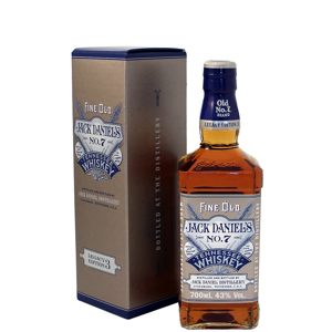 Picture of WHISKY JACK DANIEL'S N 7 LEGACY 70 CL
